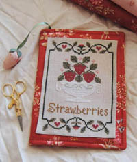 Strawberry Workbook