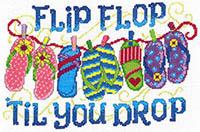 Flip Flop til You Drop