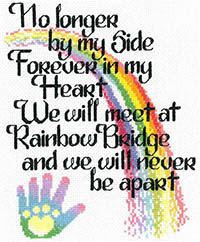 Let's Cross The Rainbow