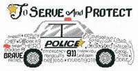 Let's Appreciate Police