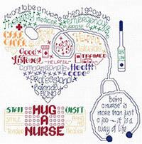 Let's Hug a Nurse