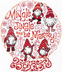 Let's Mingle & Jingle