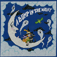 A Bump In The Night
