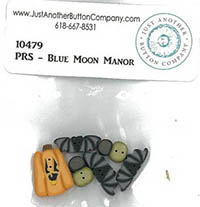 Blue Moon Manor Button Pack