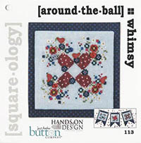 Square.ology - Around The Ball
