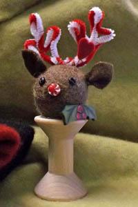 Rudy Reindeer Spoolkeep Kit