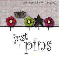 Just Pins - Goblin Wishes