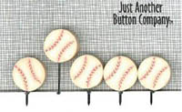 Just Pins - Just Baseballs