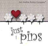 Just Pins - Let It Snow