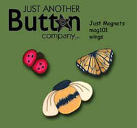 Just Magnets - Wings