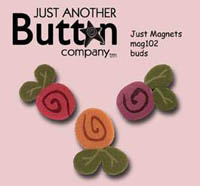 Just Magnets - Buds