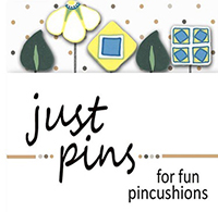 Just Pins - Cathy's Garden