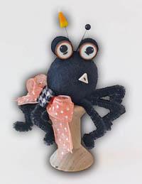 Itsy Bitsy Spider Spoolkeep Kit