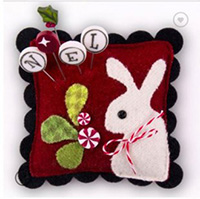 Peppermint Frost Slider - Peppermint Hare Kit