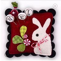 Peppermint Frost Slider - Peppermint Hare Kit