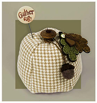 Gather Pumpkins Kit