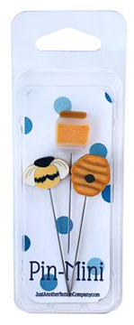Pin Mini - Bee Sweet