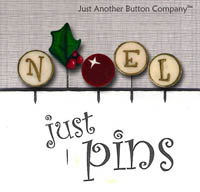 Just Pins - N is for Noel