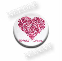 With Love  Needle Needle Nanny by JBW Designs