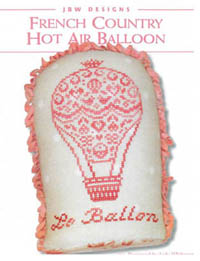 French Country Balloon