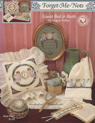 Guest Bed & Bath