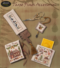 3 Pines Accessories