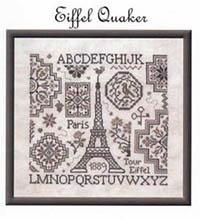 Eiffel Quaker