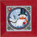 2009 Winter Series - Southern Snowman Kit