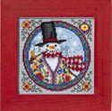 2009 Winter Series - Eastern Snowman Kit
