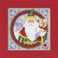2009 Winter Series - Father Christmas