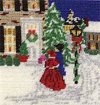 Christmas Visit Kit