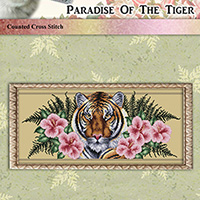 Paradise Of The Tiger