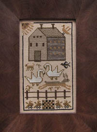A Fine Farm House