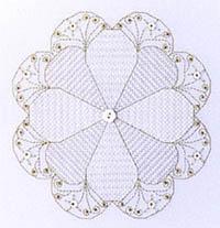 Petals of Pattern