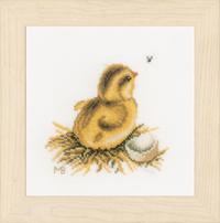 Little Chick by Marjolein Bastin Kit