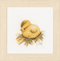 Little Chick by Marjolein Bastin Kit