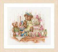 Bears & Toys Kit