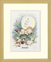 Birth Sign Earth - Maria Van Scharrenbug Kit