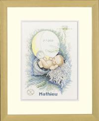 Birth Sign Water-Maria Van Scharrenbug Kit