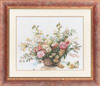 Book of Roses Kit