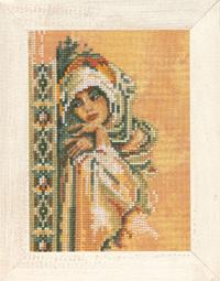 Arabian Woman Kit