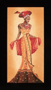 African Fashion I Kit