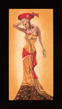 African Fashion II Kit