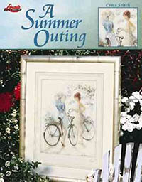 A Summer Outing by Lanarte
