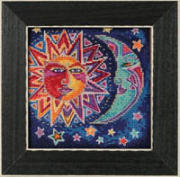 Celestial Collection - Sun and Moon Kit