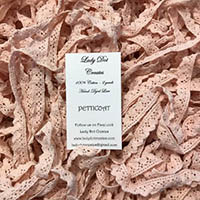 Petticoat Lace from Lady Dot Creates