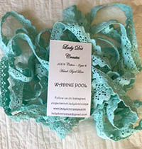 Wading Pool Lace from Lady Dot Creates
