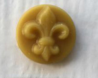 French Quarter Waxer by Lady Dot Creations
