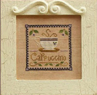 Coffee & Tea - Cappuccino Kit