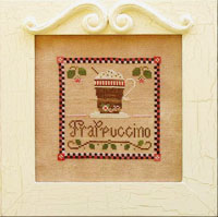 Coffee & Tea - Frappuccino Kit